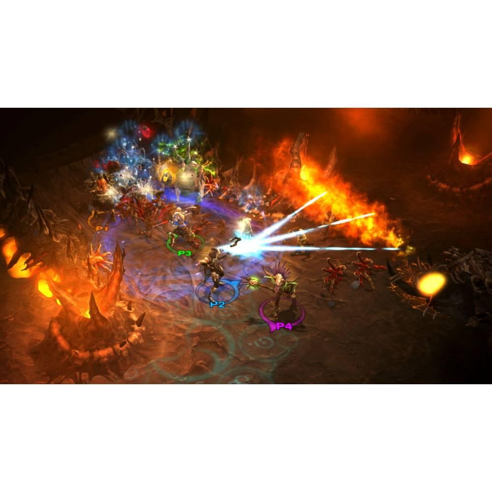 Diablo III: Eternal Collection (XBOX ONE/SERIES) (Цифрова версія) (Російська версія) (Diablo III: Eternal Collection (XBOX ONE/SERIES) (DIGITAL) (RU)) фото 4