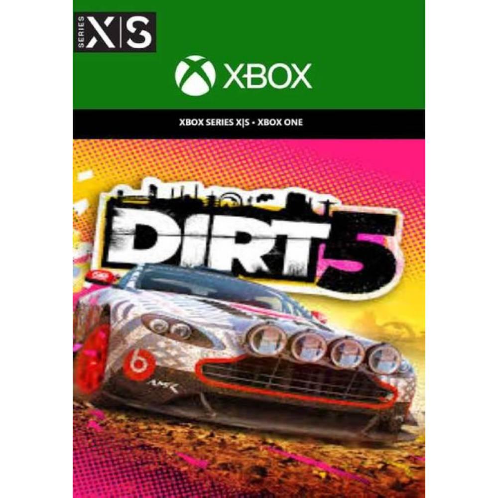DIRT 5 (XBOX ONE/SERIES) (Цифрова версія) (Англійська версія) (DIRT 5 (XBOX ONE/SERIES) (DIGITAL) (RU)) фото 2