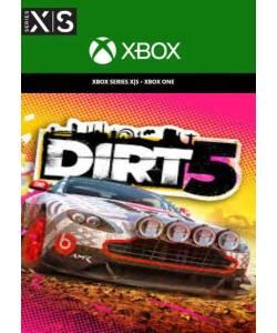 DIRT 5 (XBOX ONE/SERIES) (Цифрова версія) (Англійська версія)