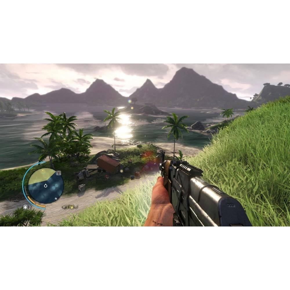 Far Cry 3 Classic Edition (XBOX ONE/SERIES) (Цифровая версия) (Русская озвучка) (Far Cry 3 Classic Edition (XBOX ONE/SERIES) (DIGITAL) (RU)) фото 3