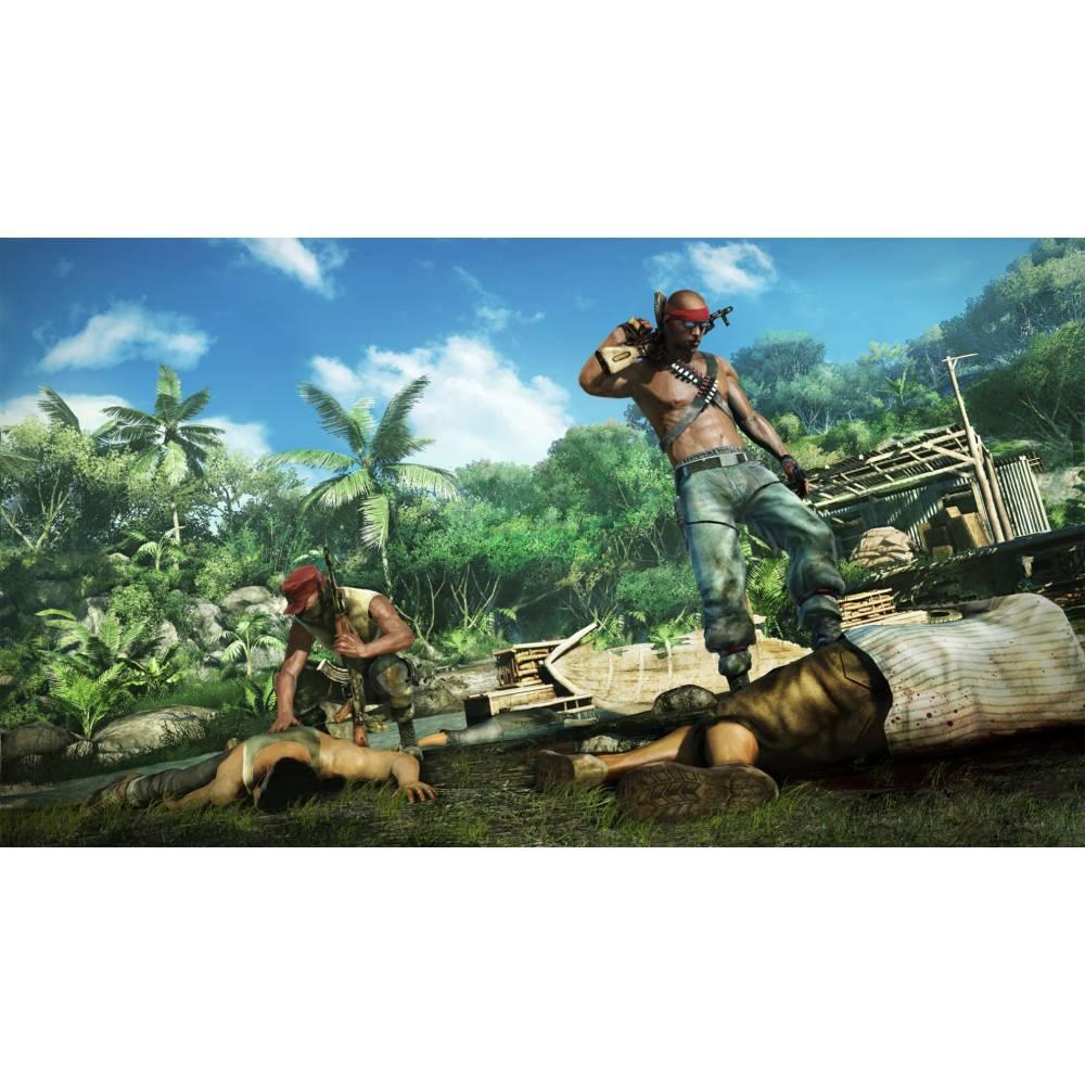 Far Cry 3 Classic Edition (XBOX ONE/SERIES) (Цифровая версия) (Русская озвучка) (Far Cry 3 Classic Edition (XBOX ONE/SERIES) (DIGITAL) (RU)) фото 4