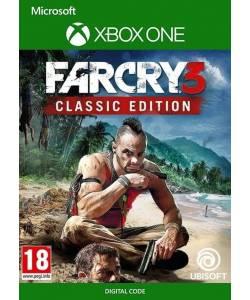 Far Cry 3 Classic Edition (XBOX ONE/SERIES) (Цифровая версия) (Русская озвучка)