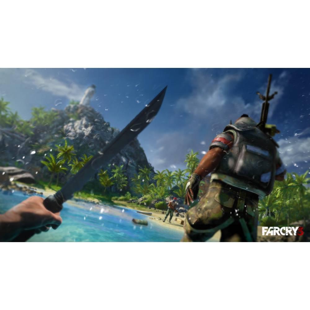 Far Cry 3 Classic Edition (XBOX ONE/SERIES) (Цифровая версия) (Русская озвучка) (Far Cry 3 Classic Edition (XBOX ONE/SERIES) (DIGITAL) (RU)) фото 6