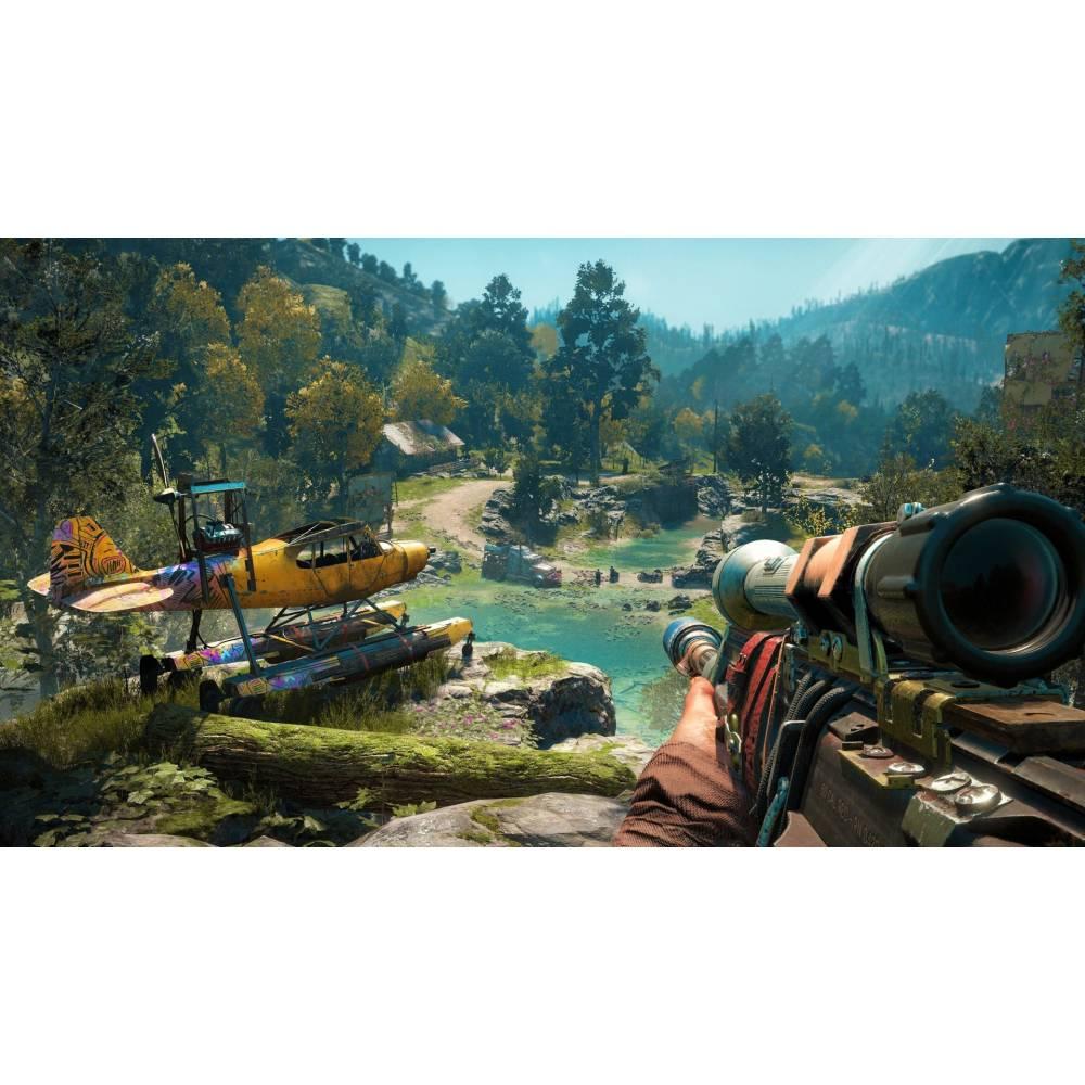 Far Cry 5 + Far Cry New Dawn Deluxe Edition Bundle (XBOX ONE/SERIES) (Цифровая версия) (Русская версия) (Far Cry 5 + Far Cry New Dawn (XBOX ONE/SERIES) (DIGITAL) (RU)) фото 5