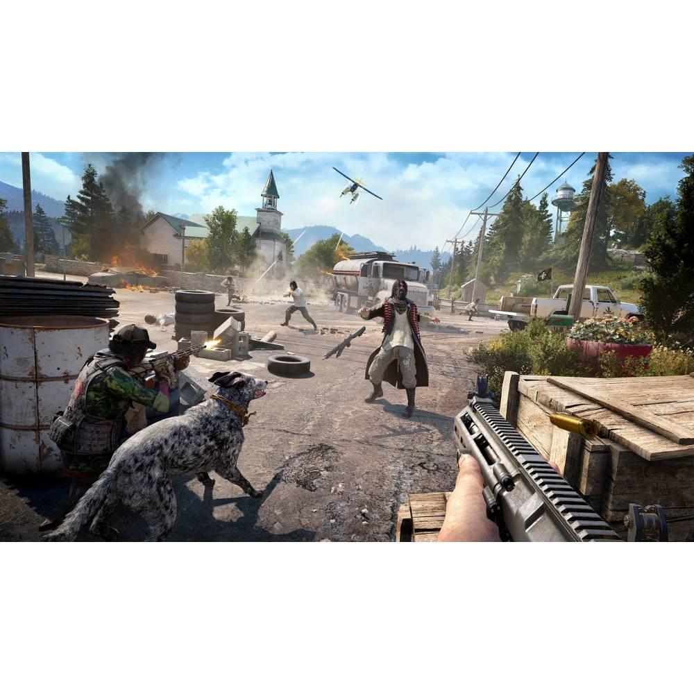 Far Cry 5 + Far Cry New Dawn Deluxe Edition Bundle (XBOX ONE/SERIES) (Цифровая версия) (Русская версия) (Far Cry 5 + Far Cry New Dawn (XBOX ONE/SERIES) (DIGITAL) (RU)) фото 6