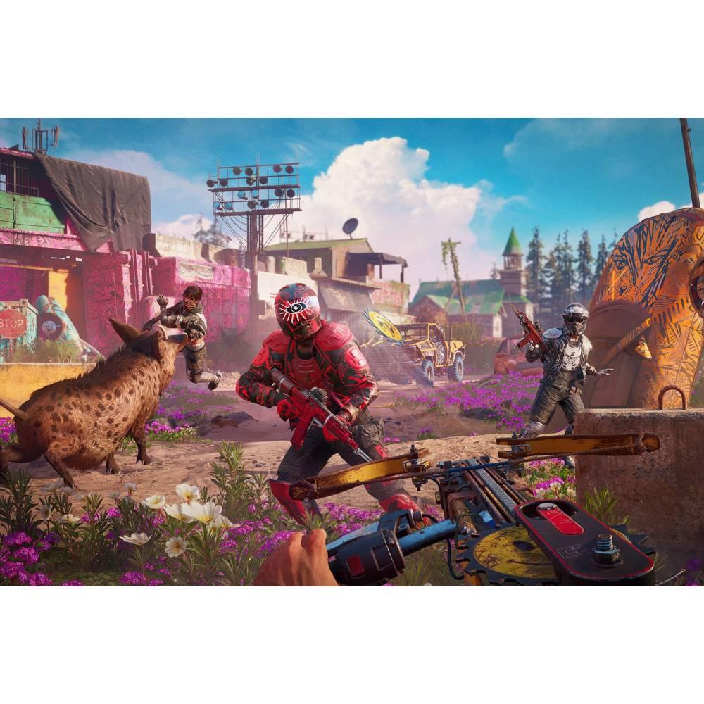 Far Cry 5 + Far Cry New Dawn Deluxe Edition Bundle (XBOX ONE/SERIES) (Цифровая версия) (Русская версия) (Far Cry 5 + Far Cry New Dawn (XBOX ONE/SERIES) (DIGITAL) (RU)) фото 4
