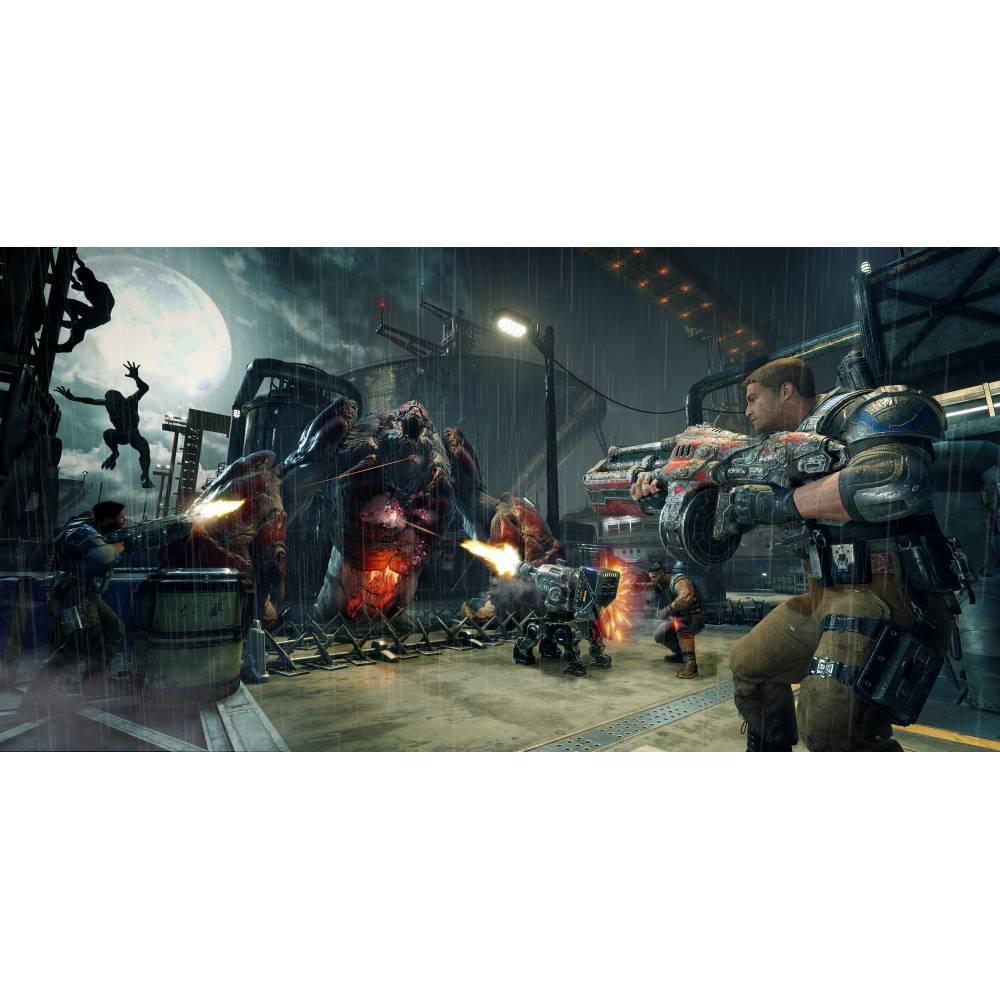 Gears of War 4 and Halo 5: Guardians Bundle (XBOX ONE/SERIES) (Цифровая версия) (Русская версия) (Gears of War 4 and Halo 5 (XBOX ONE/SERIES) (DIGITAL) (RU)) фото 4
