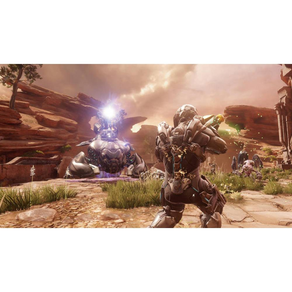 Gears of War 4 and Halo 5: Guardians Bundle (XBOX ONE/SERIES) (Цифровая версия) (Русская версия) (Gears of War 4 and Halo 5 (XBOX ONE/SERIES) (DIGITAL) (RU)) фото 5