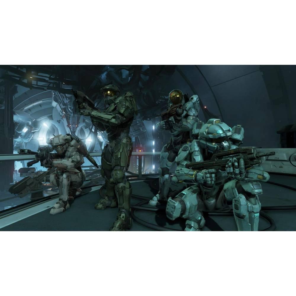 Gears of War 4 and Halo 5: Guardians Bundle (XBOX ONE/SERIES) (Цифровая версия) (Русская версия) (Gears of War 4 and Halo 5 (XBOX ONE/SERIES) (DIGITAL) (RU)) фото 6