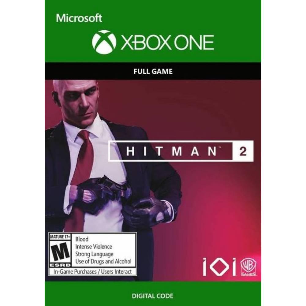 Hitman 2 (XBOX ONE/SERIES) (Цифровая версия) (Русская версия) (Hitman 2 (XBOX ONE/SERIES) (DIGITAL) (RU)) фото 2