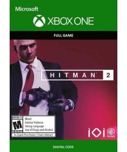 Hitman 2 (XBOX ONE/SERIES) (Цифровая версия) (Русская версия)