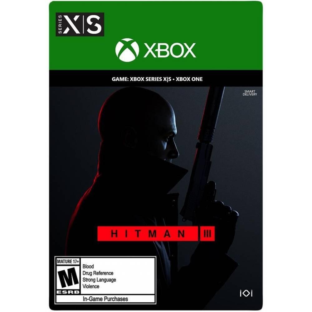 Hitman 3 - Standard Edition (XBOX ONE/SERIES) (Цифровая версия) (Английская версия) (Hitman 3 - Standard Edition (XBOX ONE/SERIES) (DIGITAL) (ENG)) фото 2
