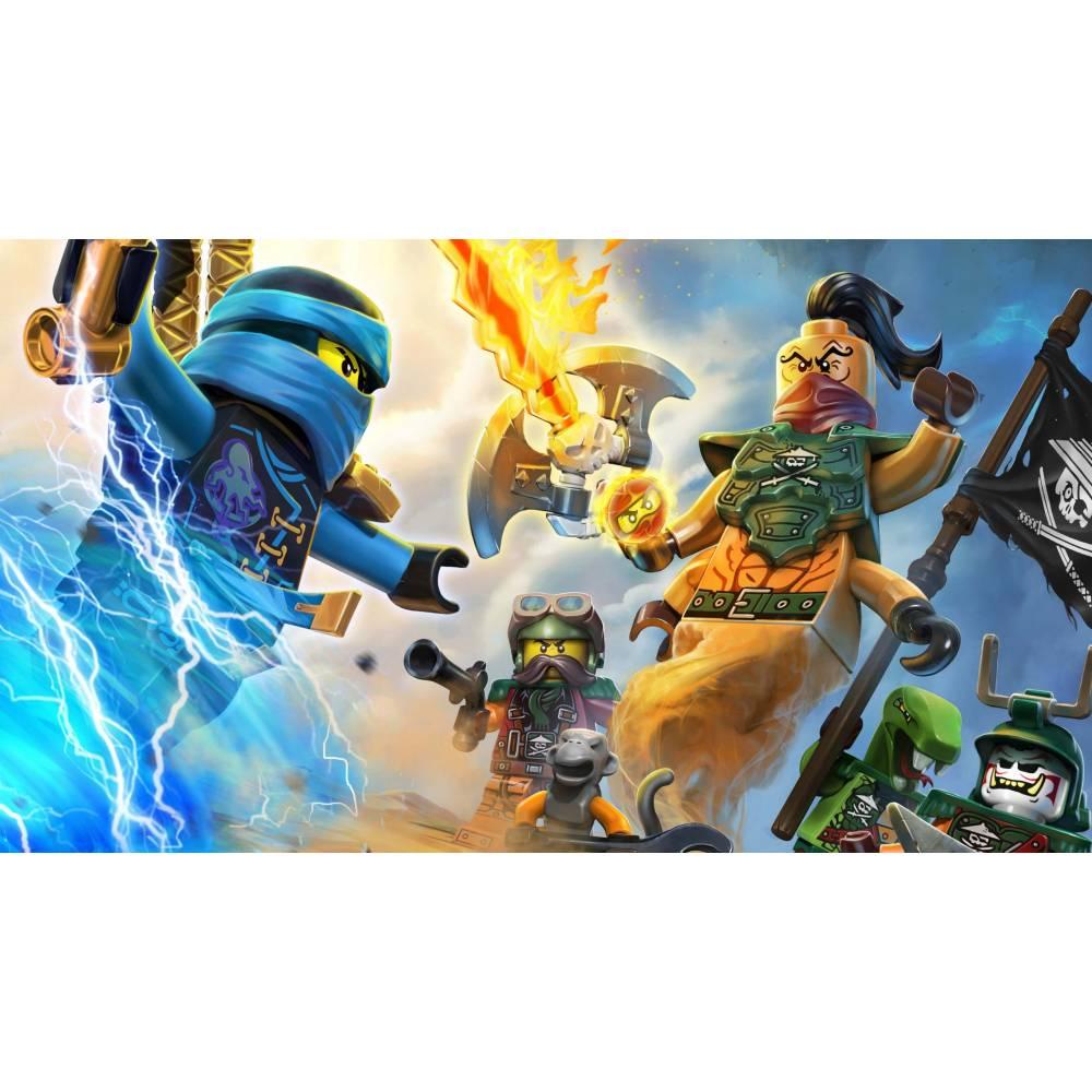 The LEGO NINJAGO Movie Video Game (Лего Ніндзяго Фільм) (XBOX ONE/SERIES) (Цифрова версія) (Російські субтитри) (The LEGO NINJAGO Movie (XBOX ONE/SERIES) (DIGITAL) (RU)) фото 3
