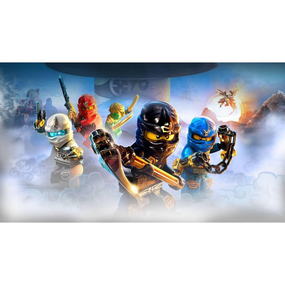 The LEGO NINJAGO Movie Video Game (Лего Ніндзяго Фільм) (XBOX ONE/SERIES) (Цифрова версія) (Російські субтитри) (The LEGO NINJAGO Movie (XBOX ONE/SERIES) (DIGITAL) (RU)) фото 5