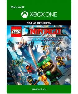 The LEGO NINJAGO Movie Video Game (Лего Ніндзяго Фільм) (XBOX ONE/SERIES) (Цифрова версія) (Російські субтитри)