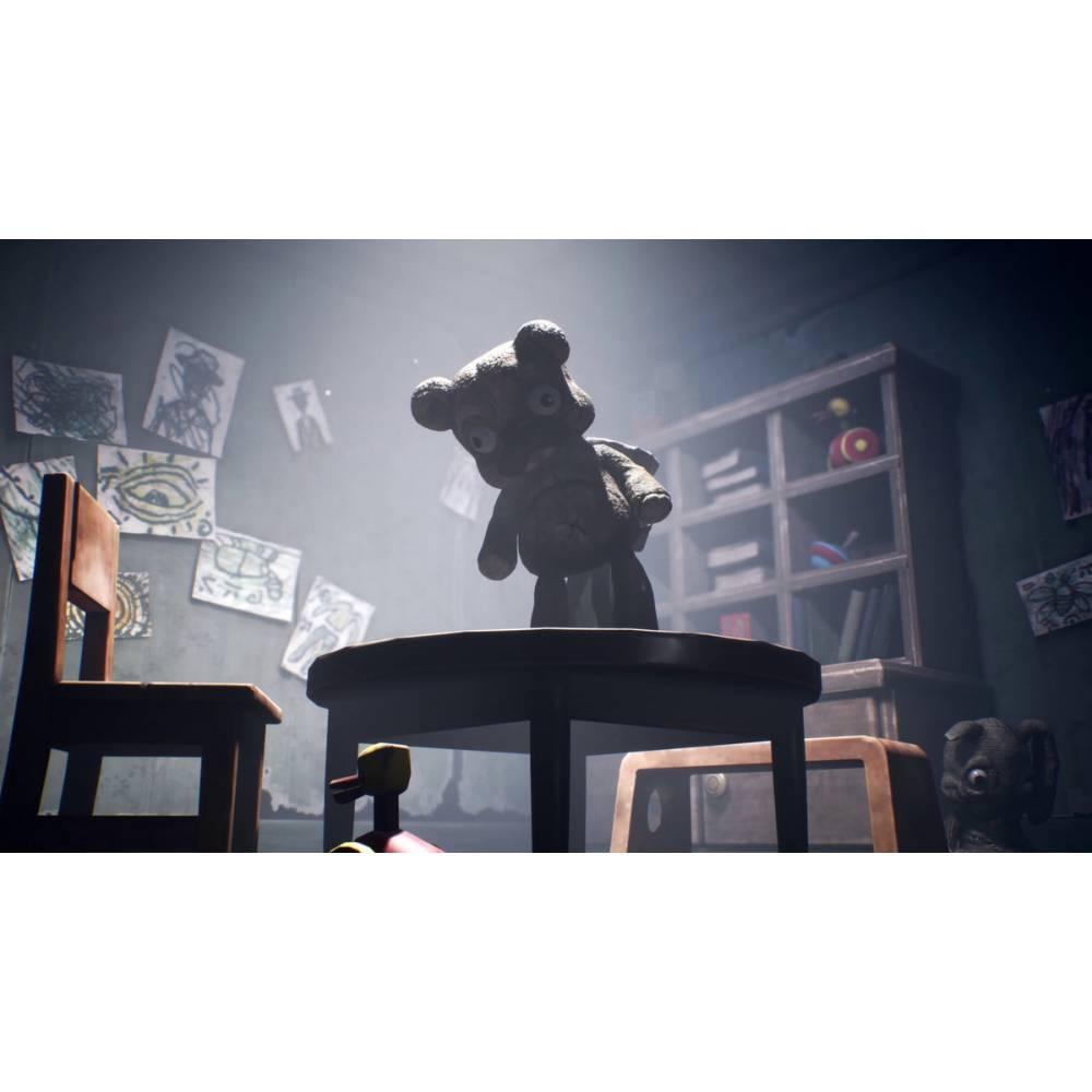 Little Nightmares II (Маленькие кошмары II) (XBOX ONE/SERIES) (Цифровая версия) (Русская версия) (Little Nightmares II (XBOX ONE/SERIES) (DIGITAL) (RU)) фото 4