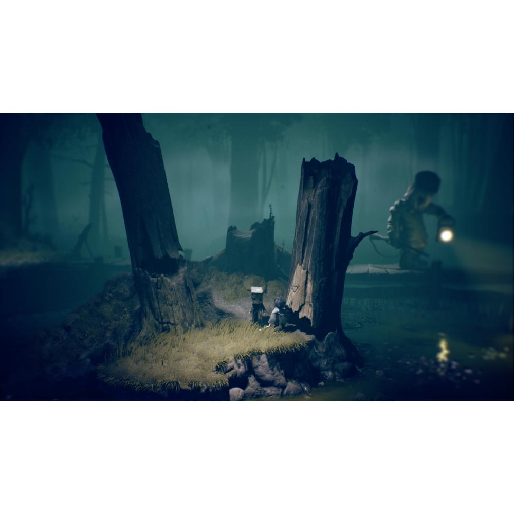Little Nightmares II (Маленькие кошмары II) (XBOX ONE/SERIES) (Цифровая версия) (Русская версия) (Little Nightmares II (XBOX ONE/SERIES) (DIGITAL) (RU)) фото 5