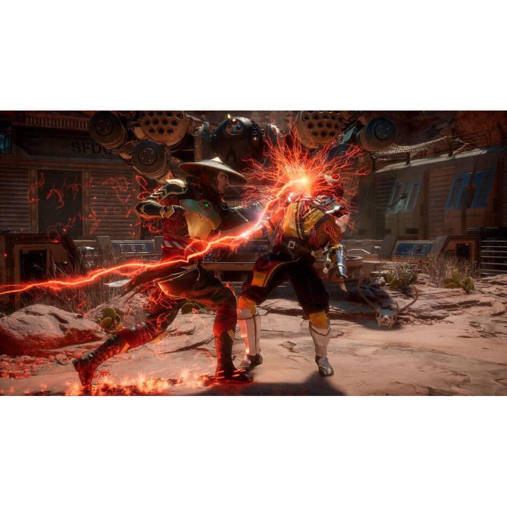 Mortal Kombat 11 Ultimate + Injustice 2 Leg. Edition Bundle 2в1 (XBOX ONE/SERIES) (Цифровая версия) (Русские версии) (MK 11 Ultimate + Injustice 2(XBOX ONE/SERIES) (DIGITAL) (RU)) фото 3