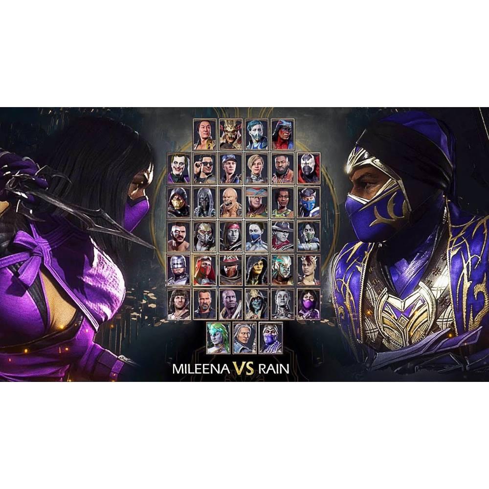 Mortal Kombat 11 Ultimate + Injustice 2 Leg. Edition Bundle 2в1 (XBOX ONE/SERIES) (Цифровая версия) (Русские версии) (MK 11 Ultimate + Injustice 2(XBOX ONE/SERIES) (DIGITAL) (RU)) фото 5