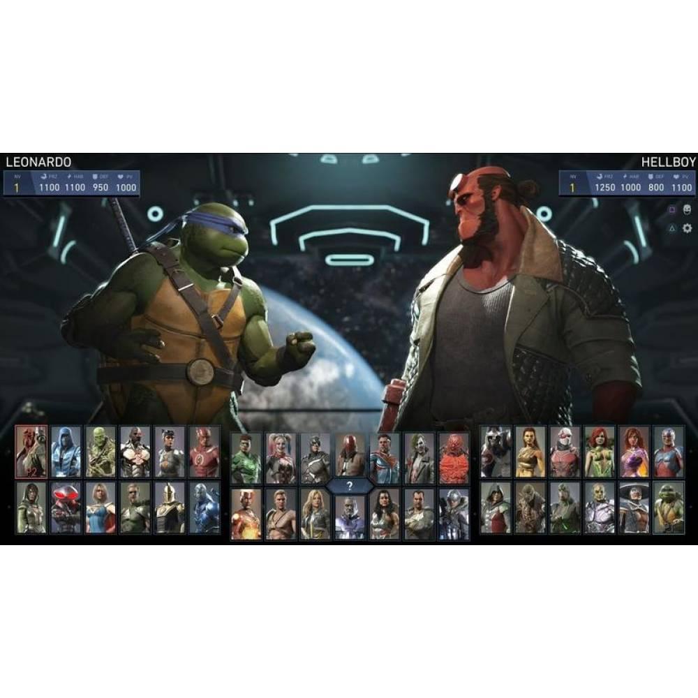 Mortal Kombat 11 Ultimate + Injustice 2 Leg. Edition Bundle 2в1 (XBOX ONE/SERIES) (Цифровая версия) (Русские версии) (MK 11 Ultimate + Injustice 2(XBOX ONE/SERIES) (DIGITAL) (RU)) фото 6