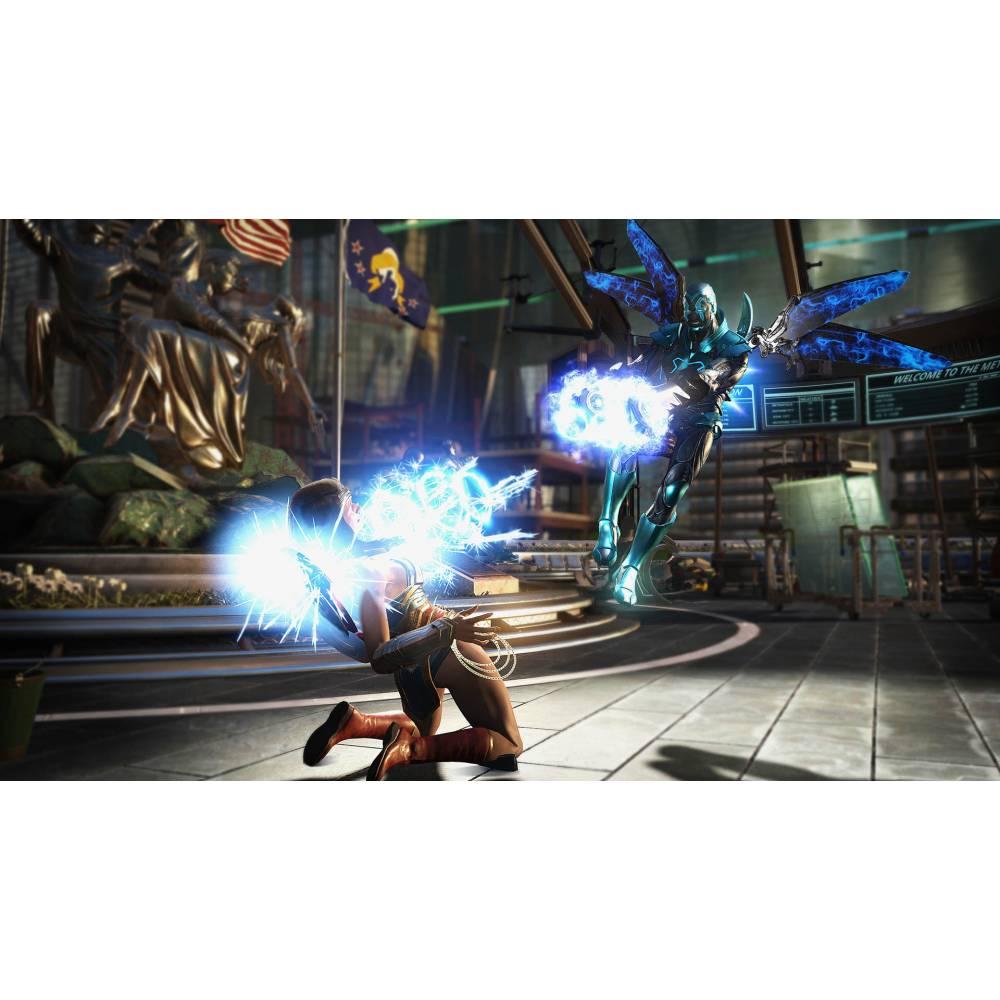 Mortal Kombat 11 Ultimate + Injustice 2 Leg. Edition Bundle 2в1 (XBOX ONE/SERIES) (Цифровая версия) (Русские версии) (MK 11 Ultimate + Injustice 2(XBOX ONE/SERIES) (DIGITAL) (RU)) фото 4