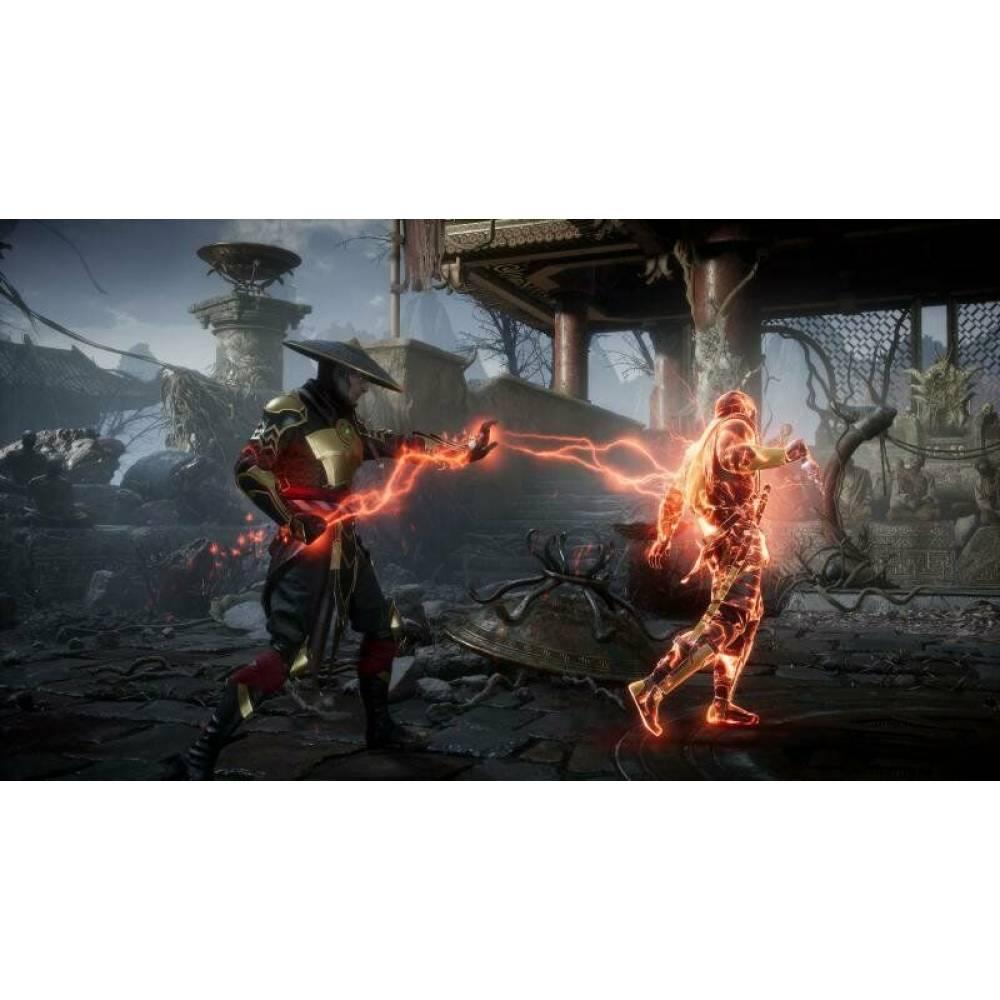 Mortal Kombat XL (XBOX ONE/SERIES) (Цифровая версия) (Русские субтитры) (Mortal Kombat XL (XBOX ONE/SERIES) (DIGITAL) (RU)) фото 4