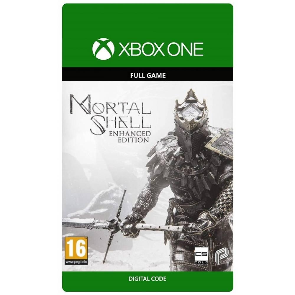 Mortal Shell: Enhanced Edition (XBOX ONE/SERIES) (Цифровая версия) (Русская версия) (Mortal Shell: Enhanced Edition (XBOX ONE/SERIES) (DIGITAL) (RU)) фото 2
