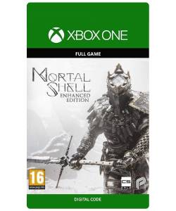 Mortal Shell: Enhanced Edition (XBOX ONE/SERIES) (Цифрова версія) (Російська версія)
