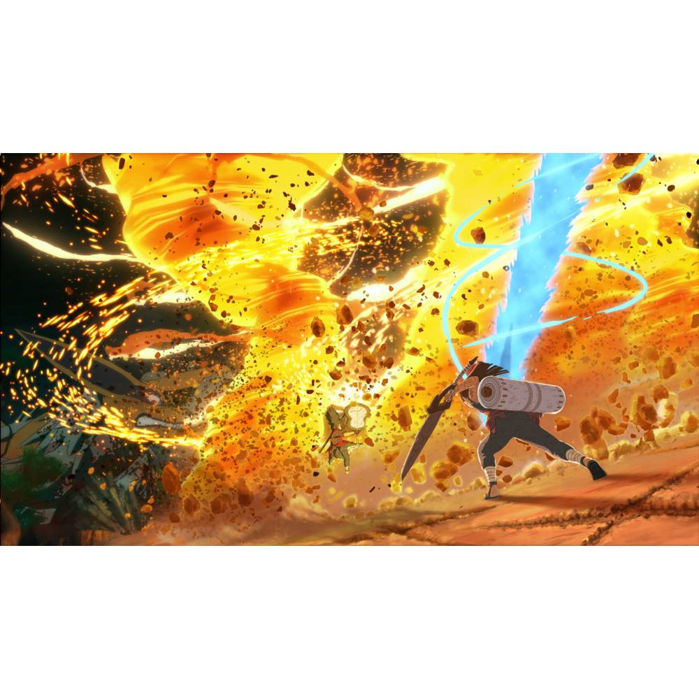 NARUTO SHIPPUDEN: Ultimate Ninja STORM Legacy 4в1 (XBOX ONE/SERIES) (Цифрова версія) (Російська/Англійська версія) (NARUTO SHIPPUDEN: Legacy (XBOX ONE/SERIES) (DIGITAL) (RU)) фото 5