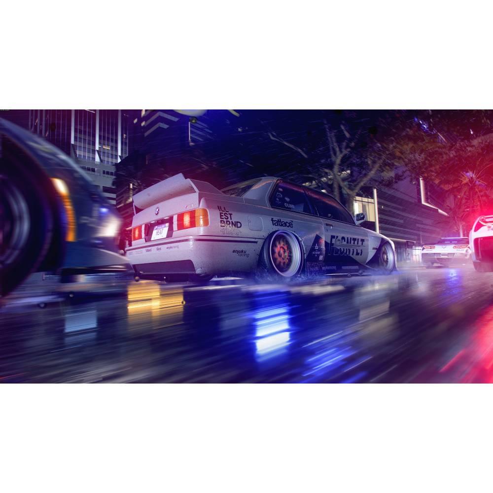 Need for Speed Heat (XBOX ONE/SERIES) (Цифровая версия) (Русская версия) (Need for Speed Heat (XBOX ONE/SERIES) (DIGITAL) (RU)) фото 3