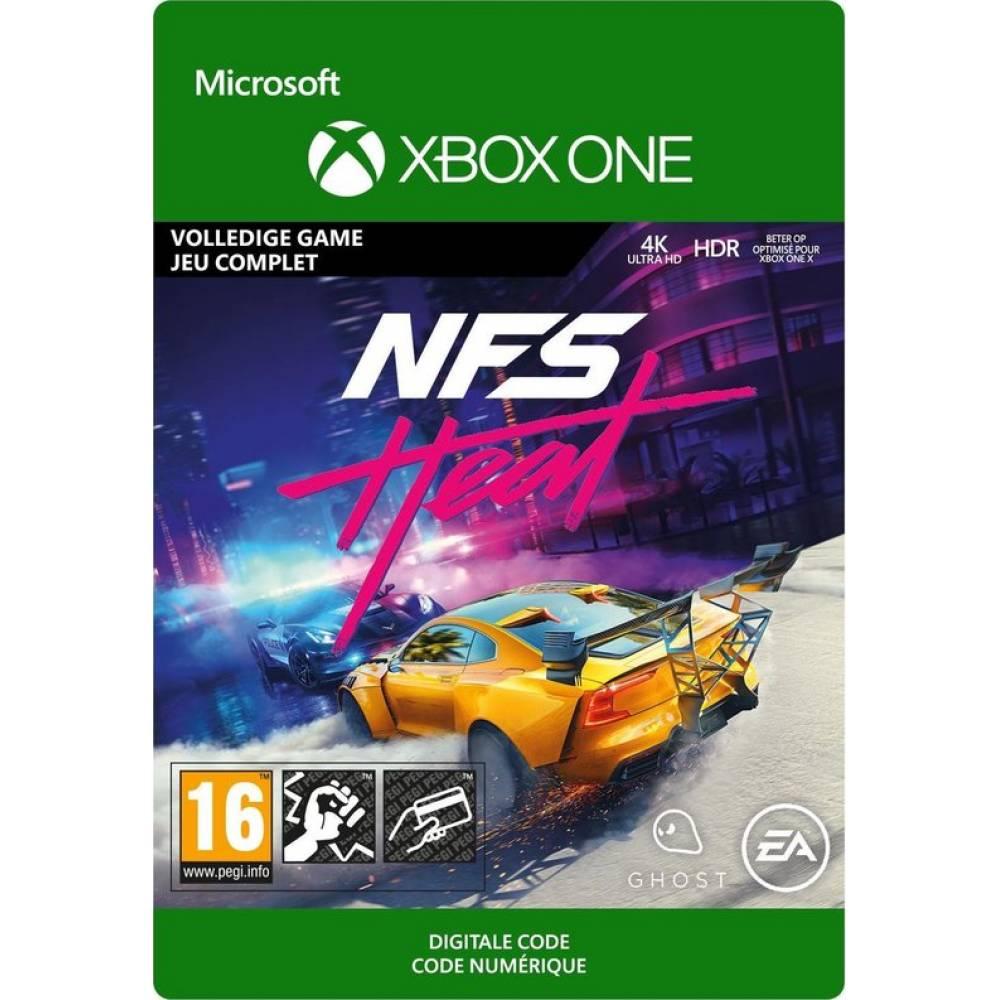 Need for Speed Heat (XBOX ONE/SERIES) (Цифровая версия) (Русская версия) (Need for Speed Heat (XBOX ONE/SERIES) (DIGITAL) (RU)) фото 2