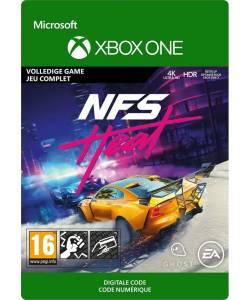 Need for Speed Heat (XBOX ONE/SERIES) (Цифровая версия) (Русская версия)