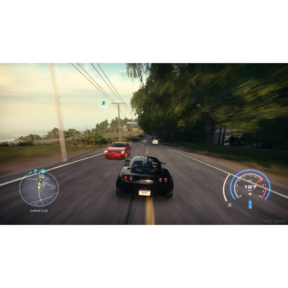 Need for Speed Heat (XBOX ONE/SERIES) (Цифровая версия) (Русская версия) (Need for Speed Heat (XBOX ONE/SERIES) (DIGITAL) (RU)) фото 5