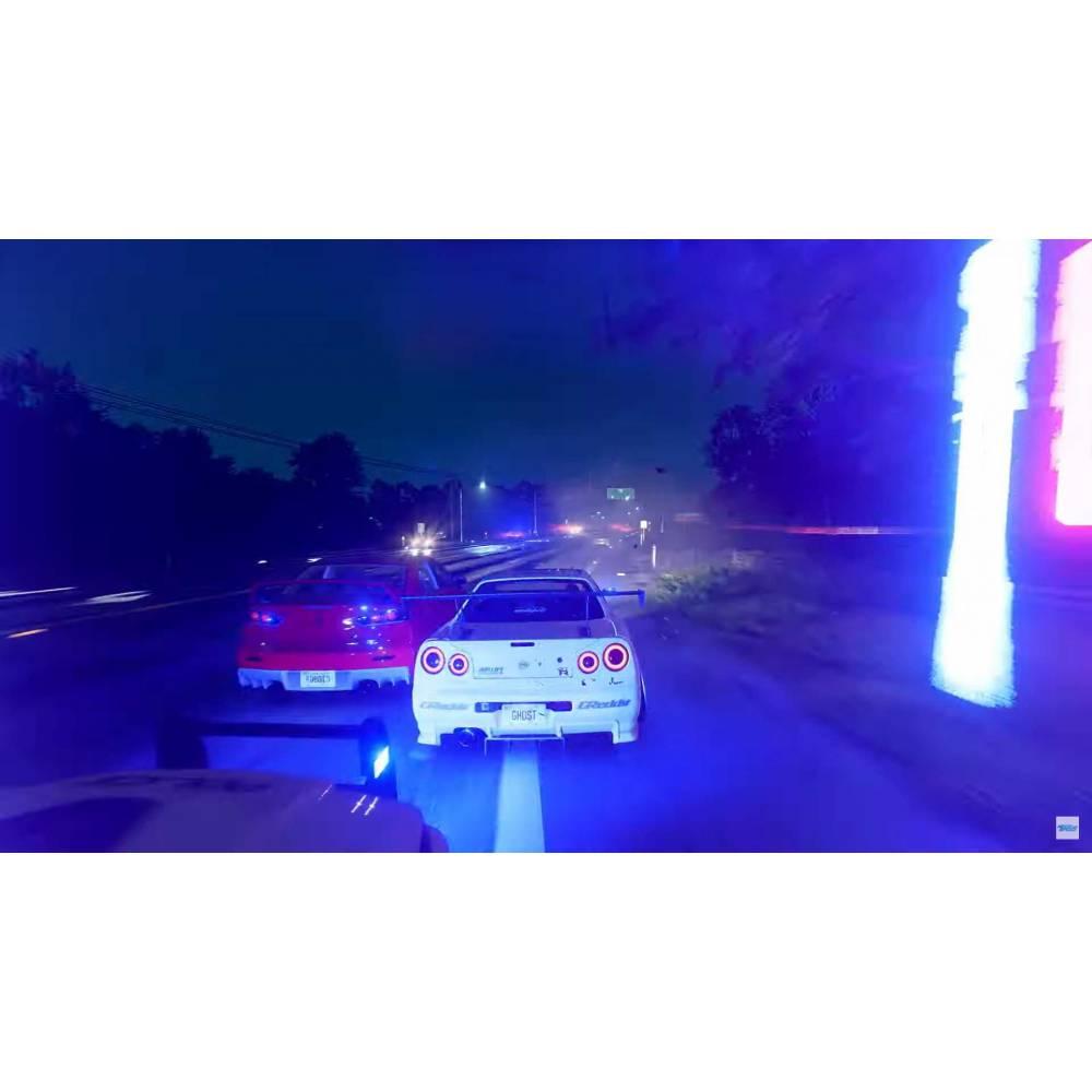 Need for Speed Heat (XBOX ONE/SERIES) (Цифровая версия) (Русская версия) (Need for Speed Heat (XBOX ONE/SERIES) (DIGITAL) (RU)) фото 6