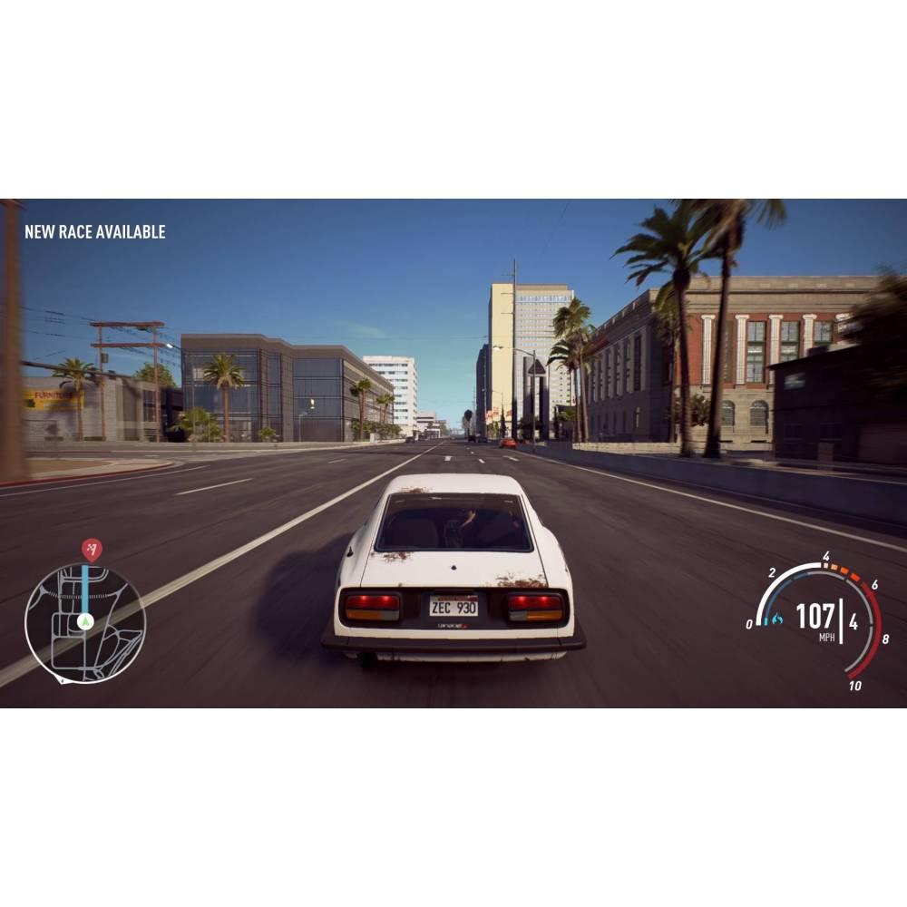 Need for Speed Ultimate Bundle 3в1 (XBOX ONE/SERIES) (Цифровая версия) (Русская версия) (Need for Speed Ultimate Bundle (XBOX ONE/SERIES) (DIGITAL) (RU)) фото 6