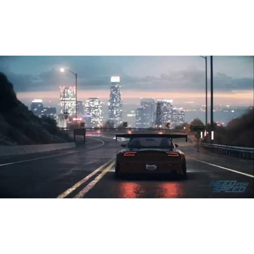 Need for Speed Ultimate Bundle 3в1 (XBOX ONE/SERIES) (Цифровая версия) (Русская версия) (Need for Speed Ultimate Bundle (XBOX ONE/SERIES) (DIGITAL) (RU)) фото 3