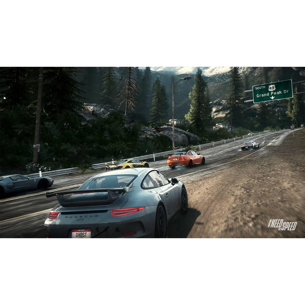 Need for Speed Ultimate Bundle 3в1 (XBOX ONE/SERIES) (Цифровая версия) (Русская версия) (Need for Speed Ultimate Bundle (XBOX ONE/SERIES) (DIGITAL) (RU)) фото 4