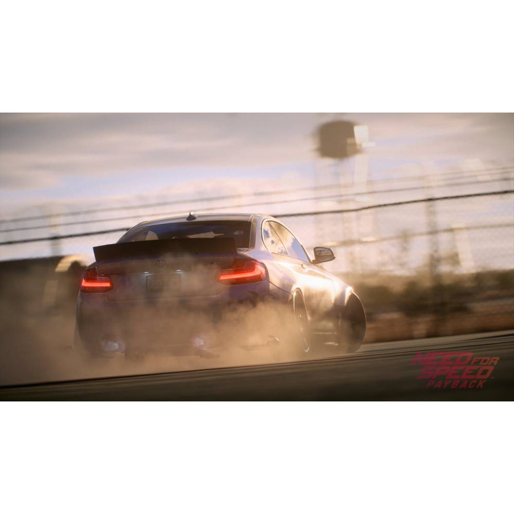 Need for Speed Ultimate Bundle 3в1 (XBOX ONE/SERIES) (Цифровая версия) (Русская версия) (Need for Speed Ultimate Bundle (XBOX ONE/SERIES) (DIGITAL) (RU)) фото 5