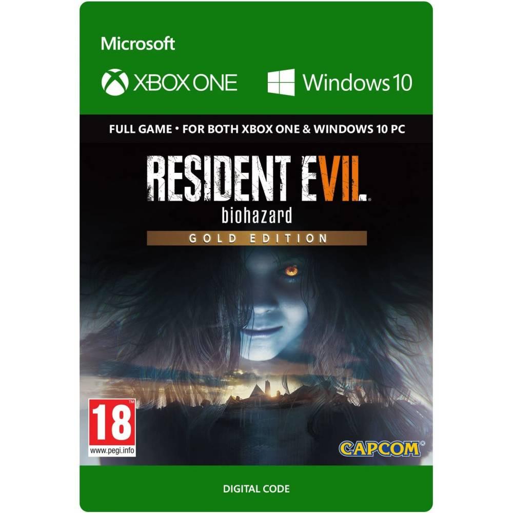 Resident Evil 7 Gold Edition (XBOX ONE/SERIES) (Цифровая версия) (Русская версия) (Resident Evil 7 Gold Edition (XBOX ONE/SERIES) (DIGITAL) (RU)) фото 2