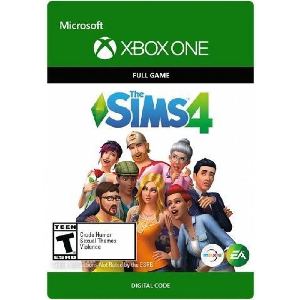 The Sims 4 (Симс 4) (XBOX ONE/SERIES) (Цифровая версия) (Русская версия) (The Sims 4 (XBOX ONE/SERIES) (DIGITAL) (RU)) фото 2