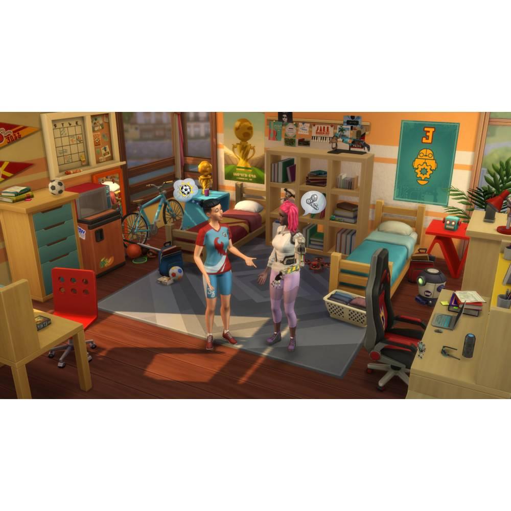 The Sims 4 (Симс 4) (XBOX ONE/SERIES) (Цифровая версия) (Русская версия) (The Sims 4 (XBOX ONE/SERIES) (DIGITAL) (RU)) фото 3