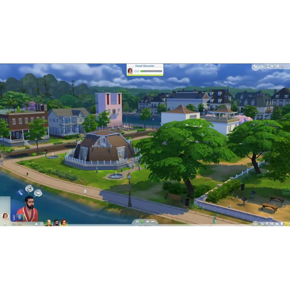 The Sims 4 (Симс 4) (XBOX ONE/SERIES) (Цифровая версия) (Русская версия) (The Sims 4 (XBOX ONE/SERIES) (DIGITAL) (RU)) фото 4
