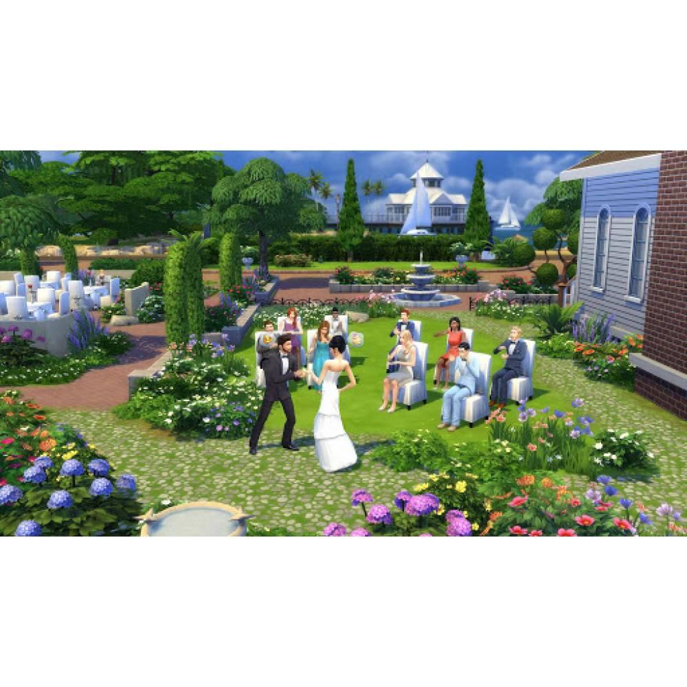 The Sims 4 (Симс 4) (XBOX ONE/SERIES) (Цифровая версия) (Русская версия) (The Sims 4 (XBOX ONE/SERIES) (DIGITAL) (RU)) фото 5