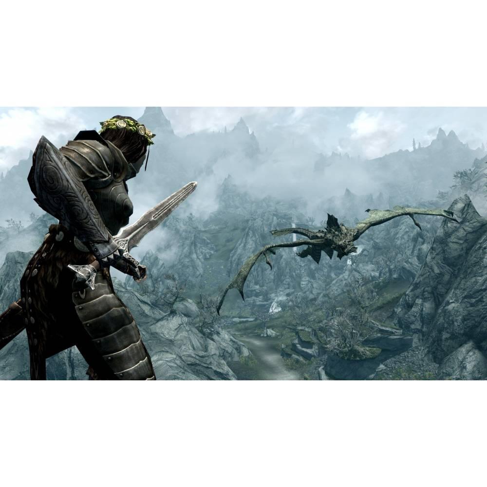 The Elder Scrolls V: Skyrim Special Edition (XBOX ONE/SERIES) (Цифрова версія) (Російська озвучка) (The Elder Scrolls V: Skyrim SE (XBOX ONE/SERIES) (DIGITAL) (RU)) фото 5