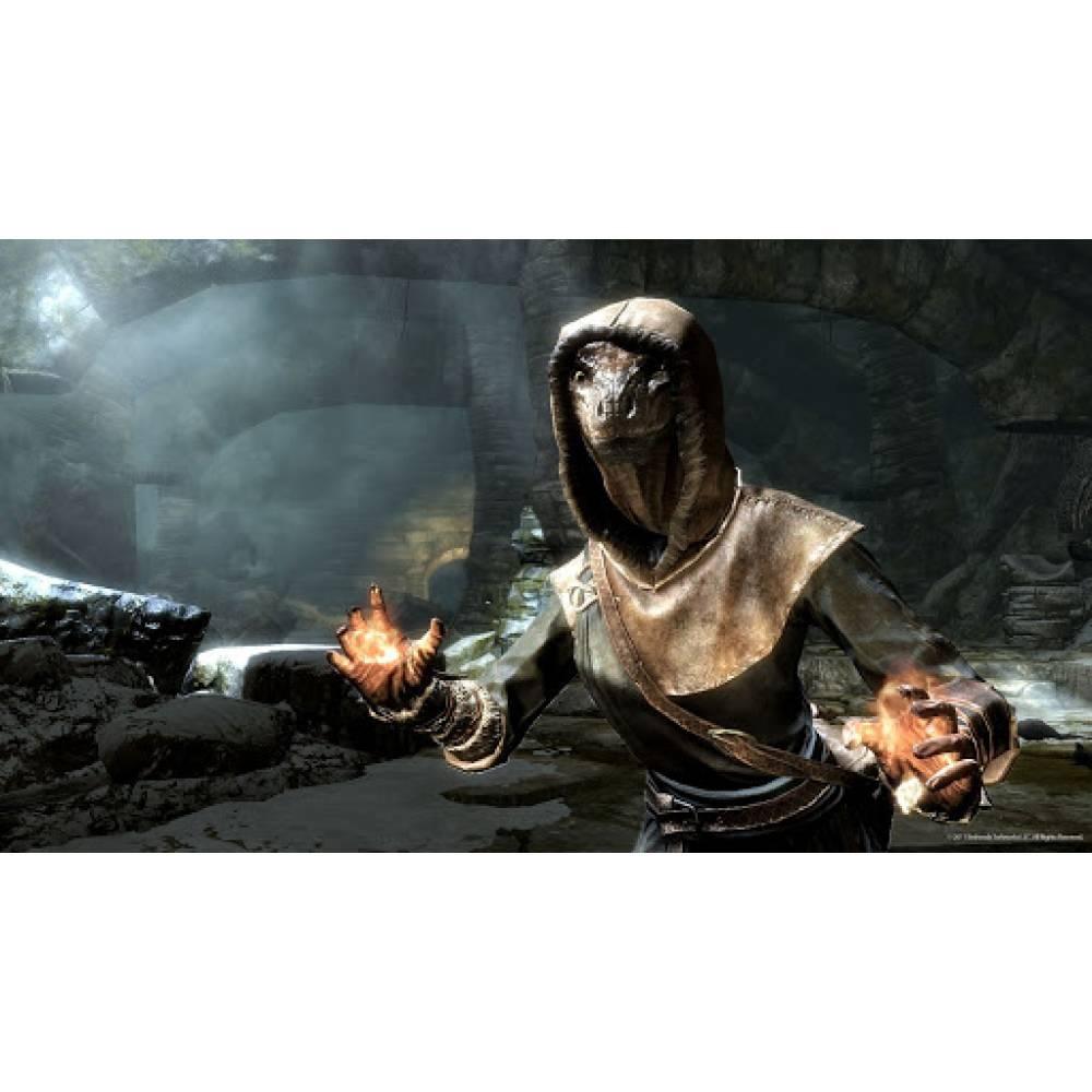 The Elder Scrolls V: Skyrim Special Edition (XBOX ONE/SERIES) (Цифрова версія) (Російська озвучка) (The Elder Scrolls V: Skyrim SE (XBOX ONE/SERIES) (DIGITAL) (RU)) фото 4
