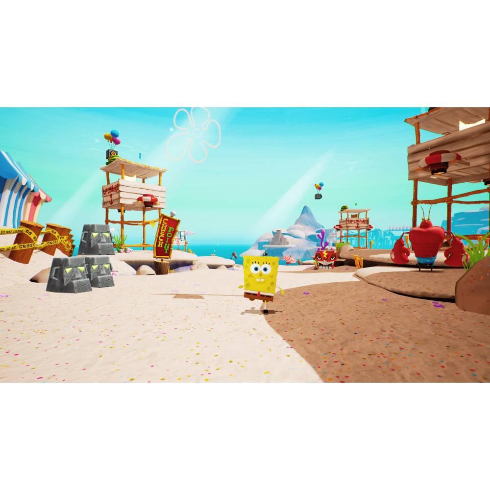 SpongeBob SquarePants: Battle for Bikini Bottom - Rehydrated (Губка Боб Квадратні Штани: Битва за Бікіні-Боттом) (Цифрова версія) (Російська версія) (SpongeBob SquarePants (XBOX ONE/SERIES) (DIGITAL) (RU)) фото 6