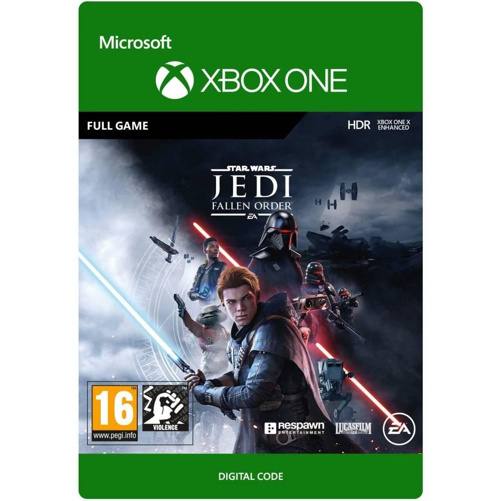 STAR WARS Jedi: Fallen Order (Звездные войны Джедаи: Павший Орден) (Цифровая версия) (Русская озвучка) (STAR WARS Jedi: Fallen Order (XBOX ONE/SERIES) (DIGITAL) (RU)) фото 2