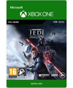 STAR WARS Jedi: Fallen Order (Звездные войны Джедаи: Павший Орден) (Цифровая версия) (Русская озвучка)