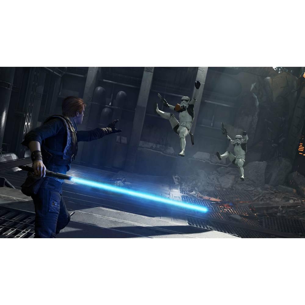 STAR WARS Jedi: Fallen Order (Звездные войны Джедаи: Павший Орден) (Цифровая версия) (Русская озвучка) (STAR WARS Jedi: Fallen Order (XBOX ONE/SERIES) (DIGITAL) (RU)) фото 6