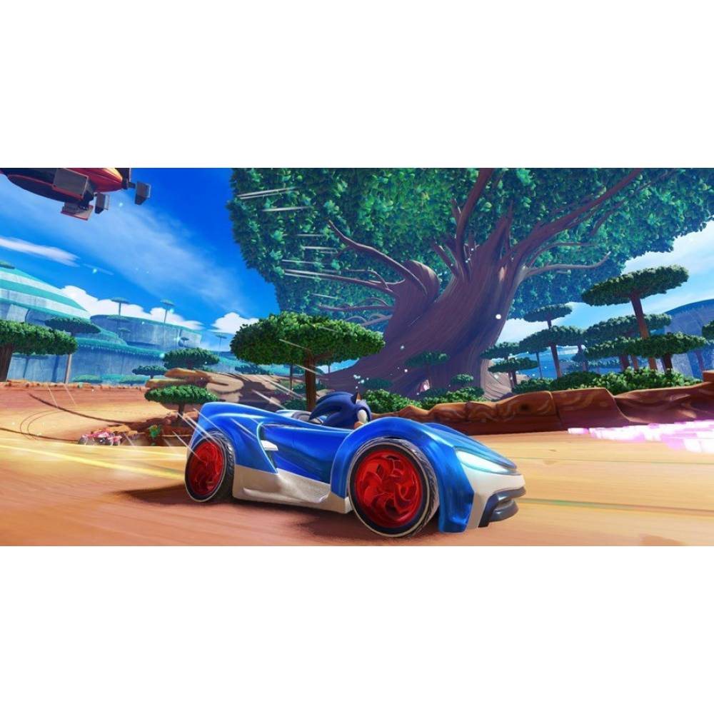 Team Sonic Racing (XBOX ONE/SERIES) (Цифровая версия) (Русские субтитры) (Team Sonic Racing (XBOX ONE/SERIES) (DIGITAL) (RU)) фото 4